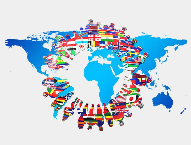 masters international relations